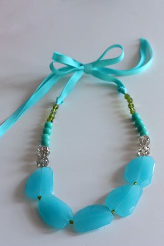 Turquoise Sweet Drops