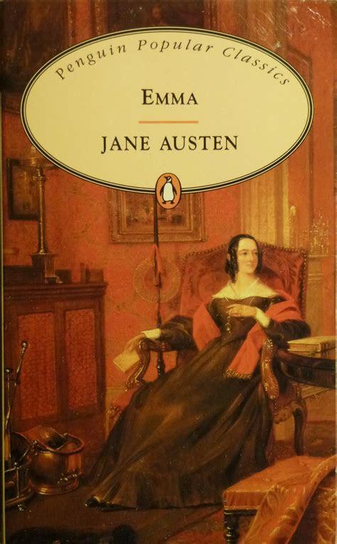 Emma   Jane Austen (Food Reference List)   In Literature
