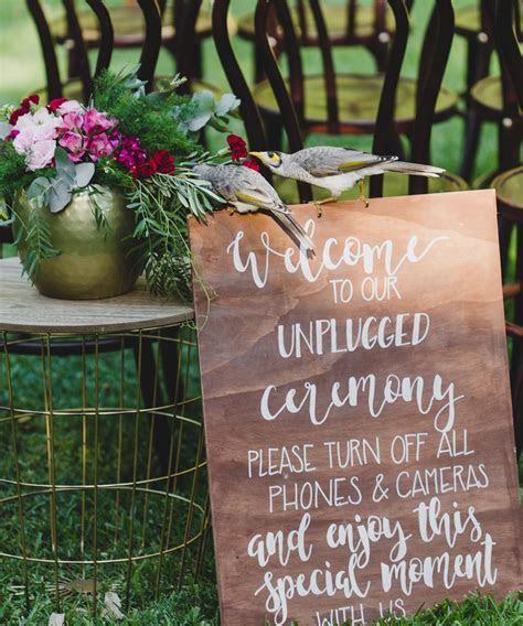 Borrowed   Wedding Decorations Hendra   Easy Weddings