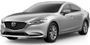 The Manual-Transmission Mazda 6 Is No More for 2019, but It May Not Be Gone for Good