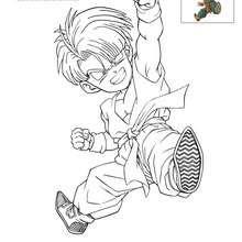 Dibujos Para Colorear Trunk Eshellokidscom