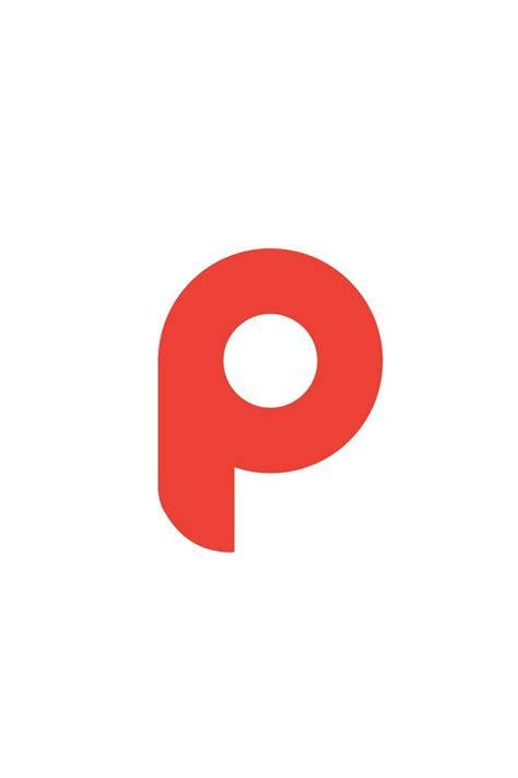 letter p logo design inspiration images