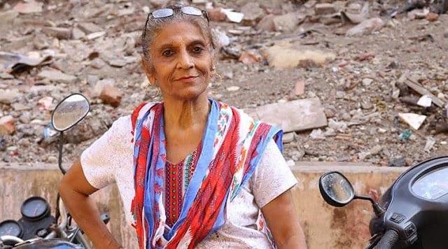 ये है नकली बसंती 'रेशमा पठान' की असली कहानी जिसने खूब बहाया अभिनत्रियों के लिए अपना खून