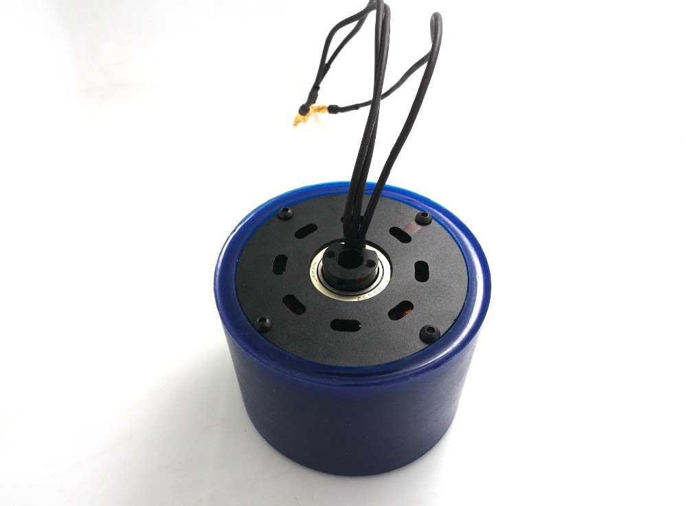 3000w High Torque Hub Motor With Hall Sensors For Electric Skateboard  Buy Electric Skateboard