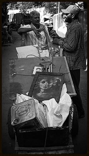 Oh  Bhaiyya Bhangarwale Humko Bhi Sath Le Le Hum Reh Gaye Akele by firoze shakir photographerno1