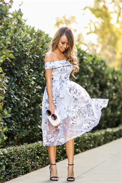 100 Stylish Wedding Guest Dresses That Are Sure To Impress