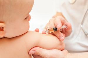 Δωρεάν ιατρικές εξετάσεις και εμβολιασμός παιδιών στο Αιγάλεω