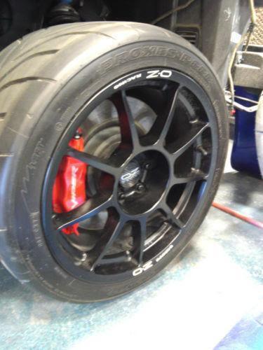 Dodge Viper Wheels Ebay