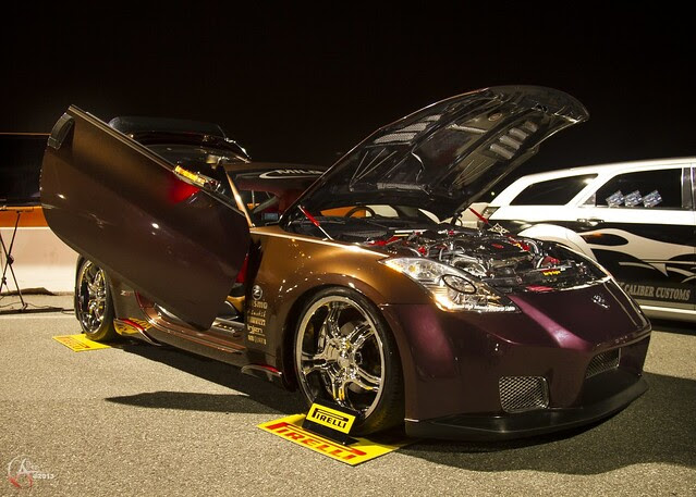 Hot Import Nights Orlando 13