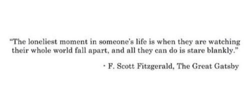Quote Quotes The Great Gatsby F Scott Fitzgerald Great Gatsby