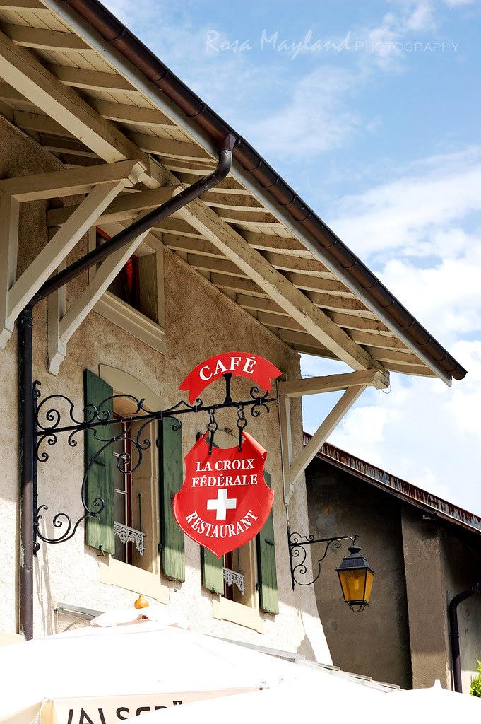 Hermance Village 4 4 bis