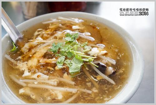太平路北港香菇肉羹13