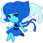 she was trapped in a mirror and it couldn't be clearer she wanted to leave this place and get herself back in spacebought the SU soundtrack the other day. Popular vote chose lapis as the next doll!...