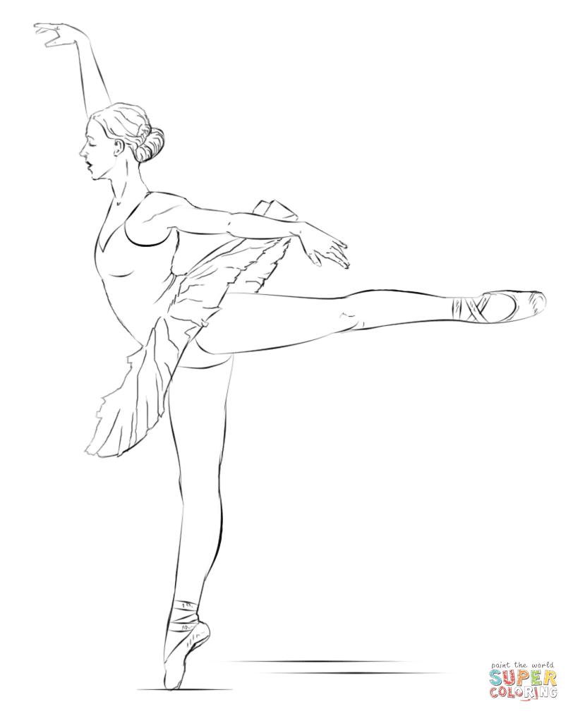 Klick das Bild Ballerina an
