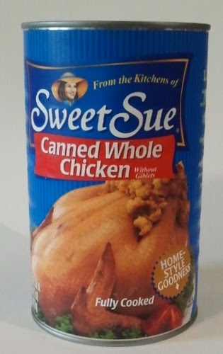 S W Canned Foods