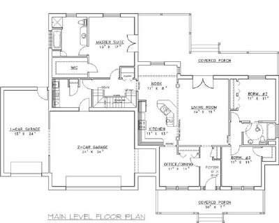 House Plans And Design Modern House Plans Concrete