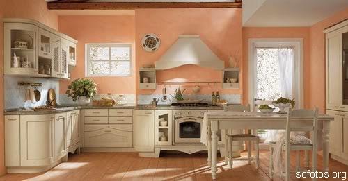 Cozinhas antigas