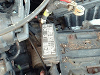 1998 Nissan Sentra Fuse Box Diagram