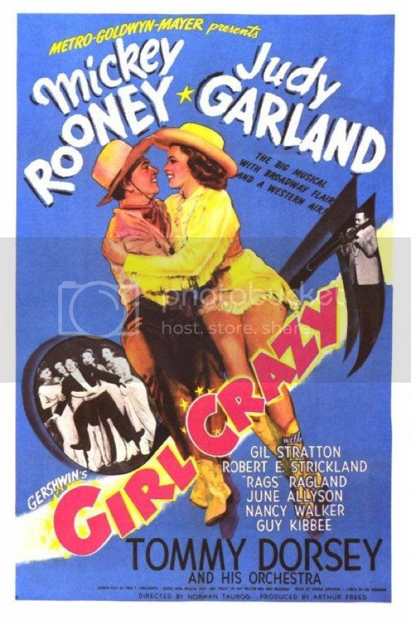Gril Crazy poster from 1943 photo GirlCrazyPoster_zps677cce66.jpg