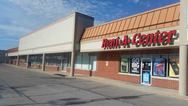 Ashley Furniture Plans Store On South Main Street Bg Independent News