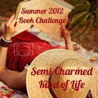 Semi-Charmed Summer Book Challenge