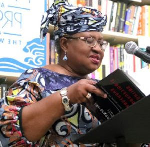 How Jonathan's aides were embezzling over $6M  yearly - Okonjo Iweala details in her explosive new book