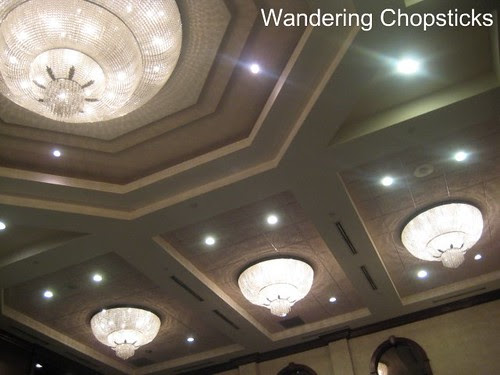 Prince Seafood Restaurant (Wedding Banquet) - Cerritos 1