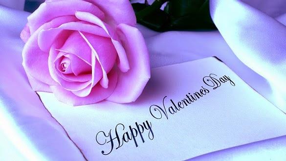 ini Alasan Pink Selalu Warnai Hari Valentine