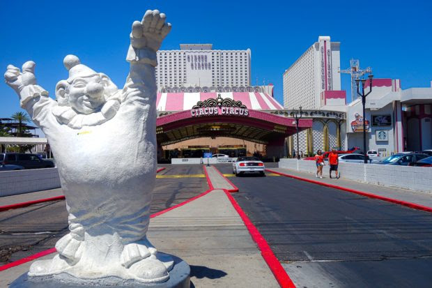 Taking Your Kids to Las Vegas? Here's 4 Perfect Attractions for Families