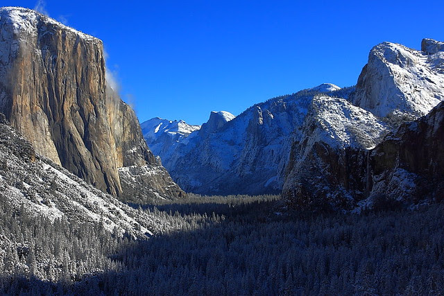 IMG_4970 Tunnel View, Yosemite National Park