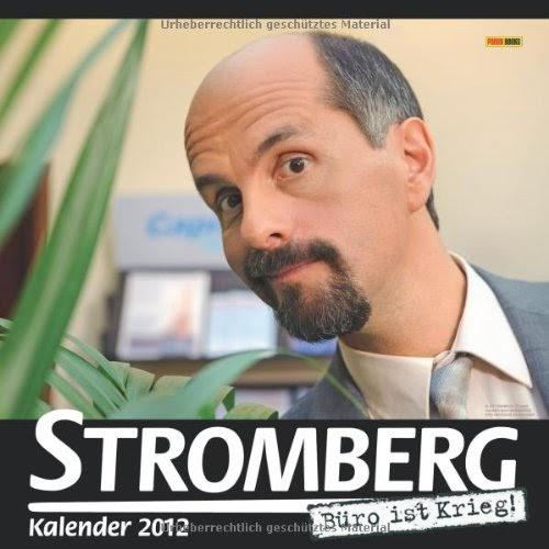 Lesen Sie kostenlose Online-Bücher: Stromberg Wandkalender