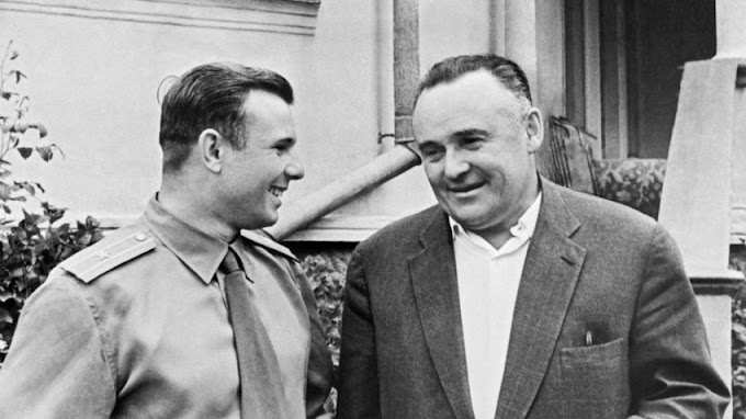 Korolev: 7 grandes realizações do homem que enviou Gagárin ao espaço