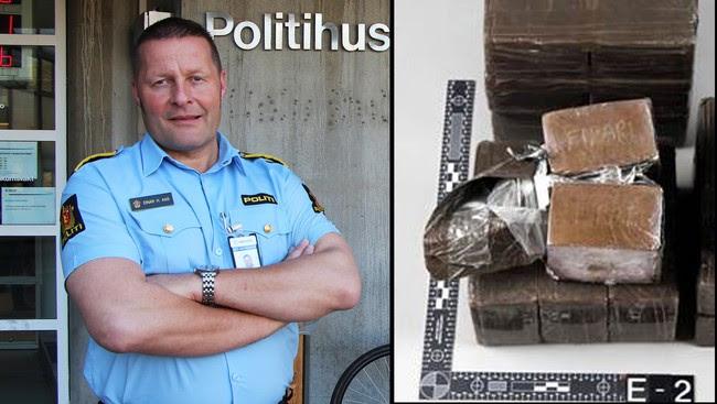 Narko Einar Aas (Foto: Tuva Gaarder Nordlie/NRK)