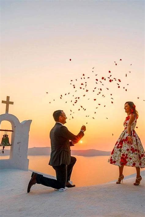 30 Top Photos Of Summer Proposal Ideas   Oh So Perfect