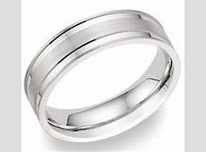 Platinum vs. Titanium Wedding Bands : Apples of Gold Jewelry Blog