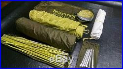 Marmot Camping Tents Page 2