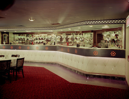 Mayfair Ballroom Newcastle - Main Bar