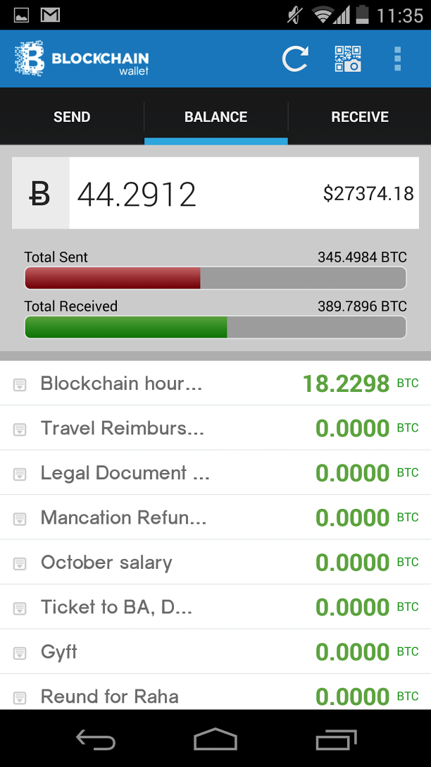 bitcoin to currency exchange