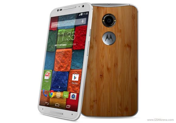 Tidak hanya merk lain yang telah merilis update Marsmallow kali ini Motorola uga ikut mer Motorola Moto X 2014 Dapatkan Update Android Marshmallow