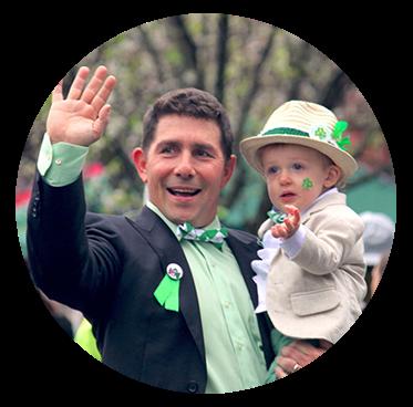 2019 St Patricks Day Events In Savannah Savannahcom