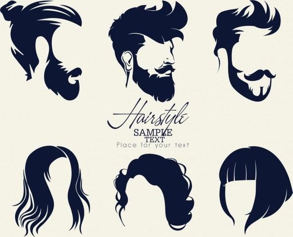 40+ Trend Terbaru Gambar Sketsa Rambut Pria - Tea And Lead