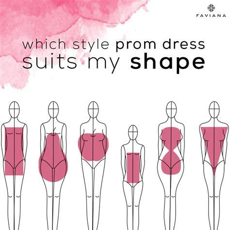 Dress Styles For Body Shapes   Midway Media