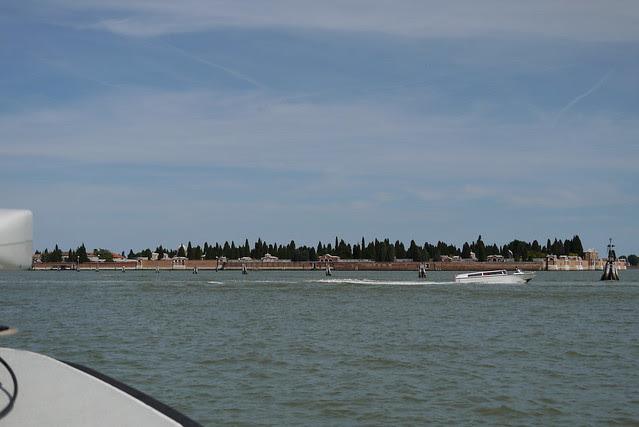 San Michele島