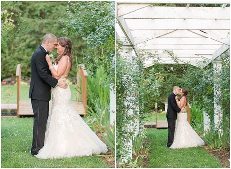 Summer Wedding at Oasis Productions and First Christian