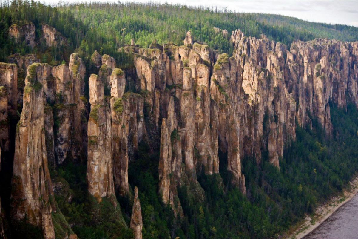 Algumas das montanhas mais bonitas do mundo 03