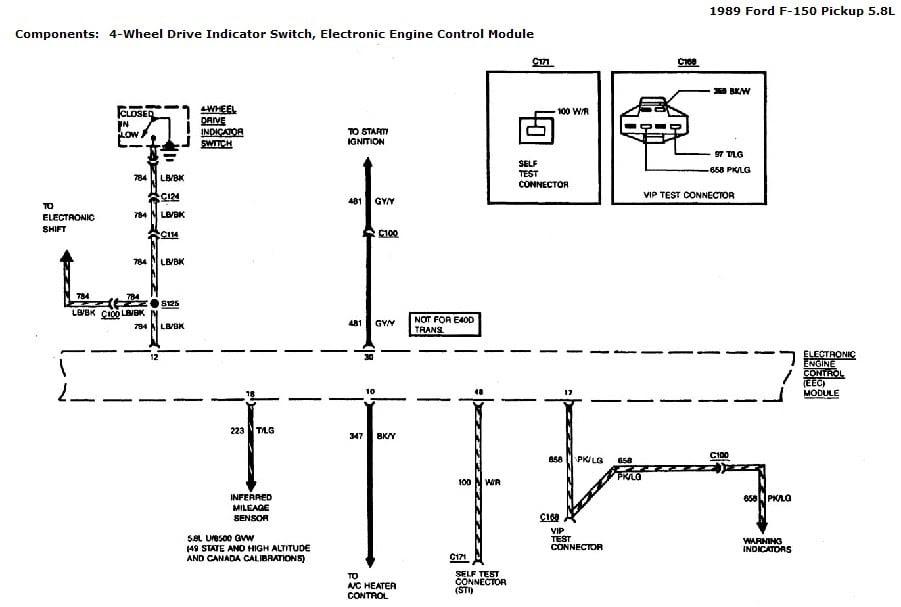 [DIAGRAM] 1977 Ford F 150 Blower Motor Wiring Diagram FULL ...