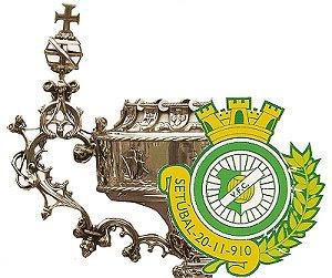 Vitória de Setúbal - Taça de Portugal