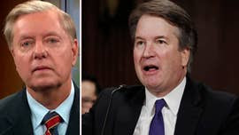 "Sen. Lindsey Graham promised Sunday he'll ""to get to the bottom of"" the FBI investigation into the sexual assault allegations leveled against Judge Brett Kavanaugh and said that his own investigation into how the Democrats have handled the Supreme Court nominee's confirmation hearings has only just begun."