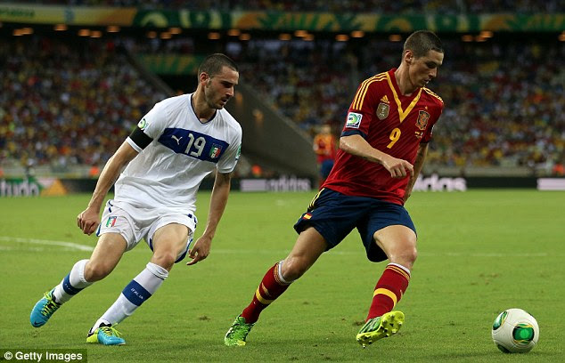 Evens: The teams were locked at 0-0 after 120 minutes in the all European semi-final