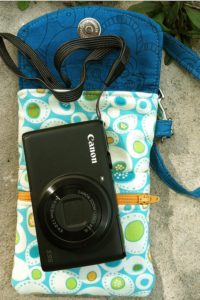 my camera fits!